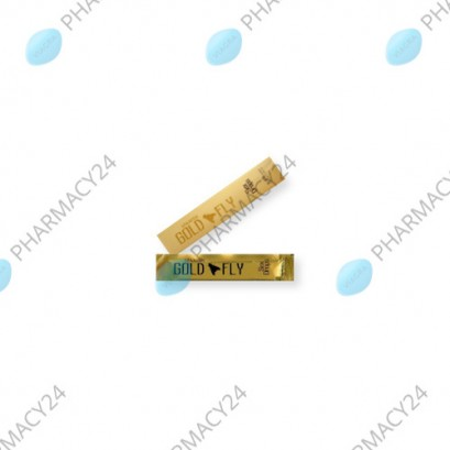 Шпанска мушка (Gold Fly)