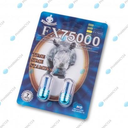 Купити Rhino FX 75000