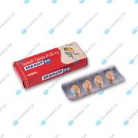 Сіаліс 20 мг (Tadacip 20  by Cipla)