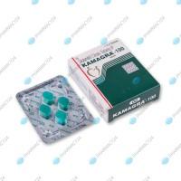 Камагра 100 мг (Kamagra 100)