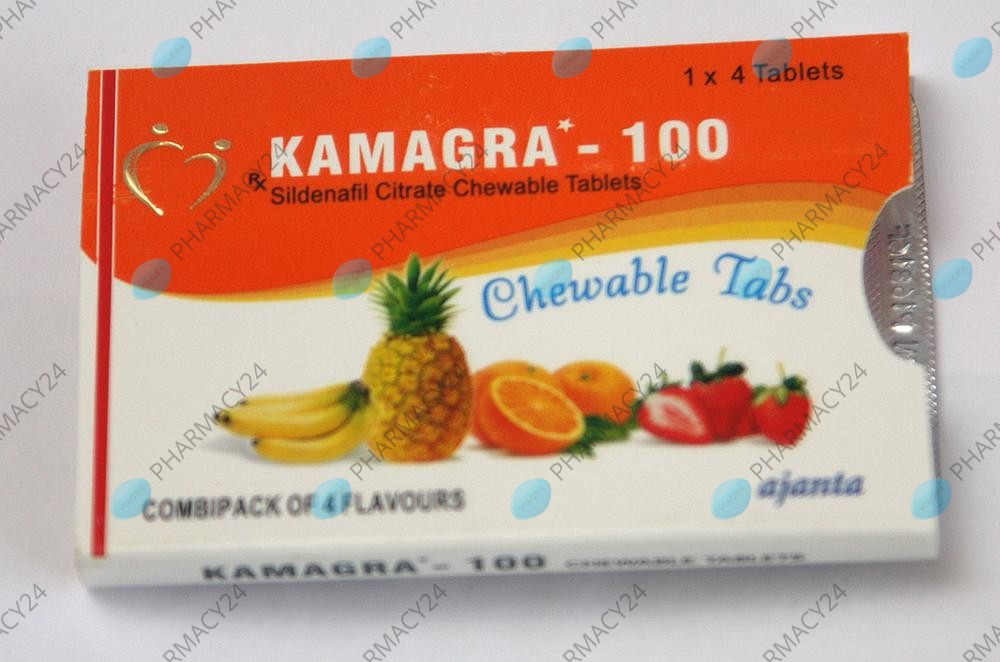 Камагра Soft